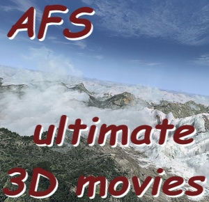 AFS-film 3D Production