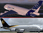 Airbus A380 Family